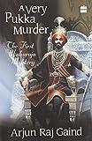 A Very Pukka Murder: A Maharaja Mystery