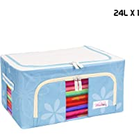 BlushBees® Living Box - Storage Boxes for Clothes, Shirts