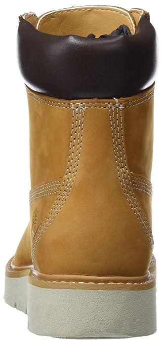 046bae1ae1 Timberland Damen Kenniston 6-inch Lace Up (Wide Fit) Stiefeletten:  Timberland: Amazon.de: Schuhe & Handtaschen