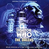 Doctor Who - The Daleks (O.S.T.)