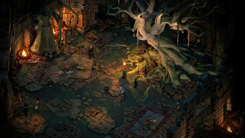 Pillars of Eternity II - Deadfire - Windows, Mac & Linux