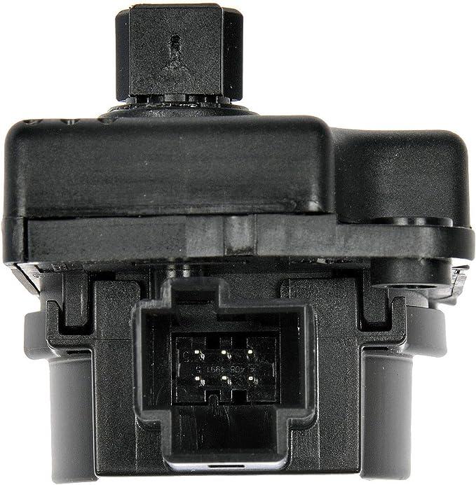 Motorcraft YH1936 Heater Blend Door Actuator Assembly