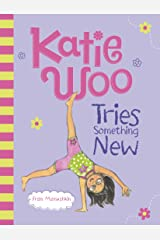 Katie Woo Tries Something New Kindle Edition