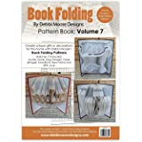 Debbi Moore Designs Book Folding Pattern Book Volume 7 ~ Horse, Dog, Aunt, Uncle