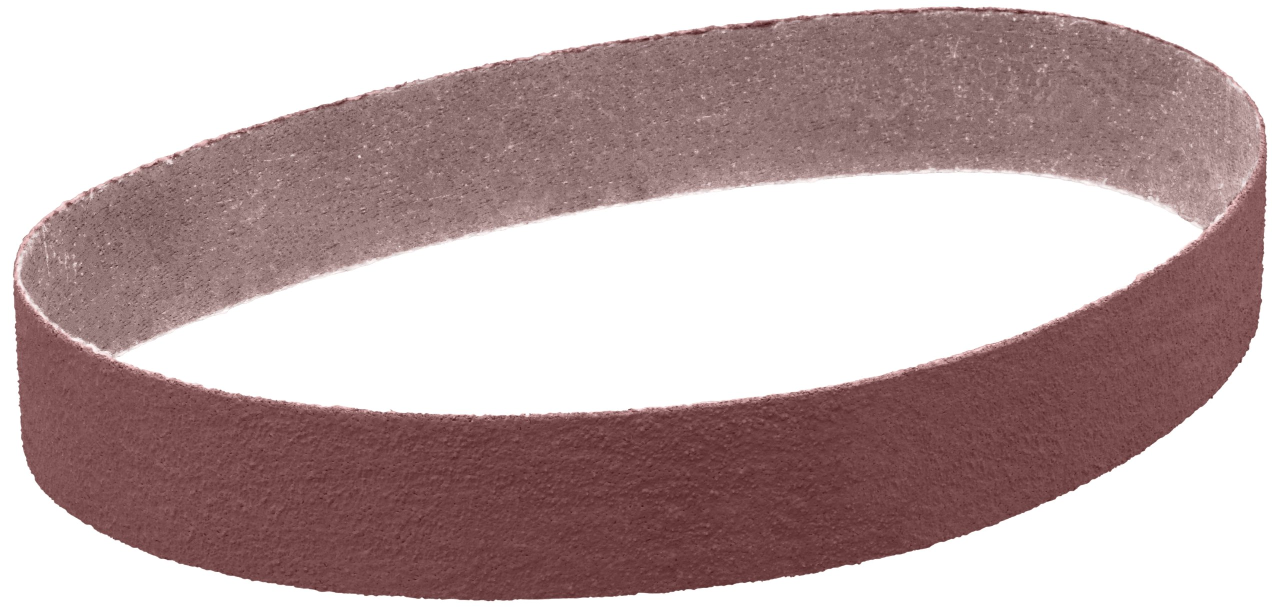 3M Cloth Belt 341D, Aluminum Oxide, 2'' Width x 48'' Length, 40 Grit (Pack of 50)