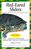Red-Eared Sliders: From the Experts at Advanced Vivarium Systems (Herpetocultural Library)