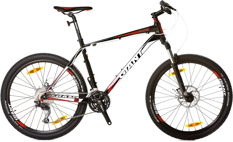 GIANT - Bicicleta de Ciclismo para Hombre, tamaño 39 cm, Color ...