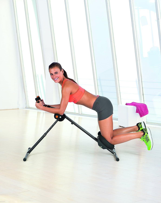 Vitalmaxx 01218/Abmaxx 5/Aparato de fitness