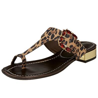c95ab5d8e114 Amazon.com: VANELi Women's Florenza Sandal,Camel,11 S US: Shoes
