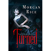 Turned (Book #1 in the Vampire Journals) (English Edition)