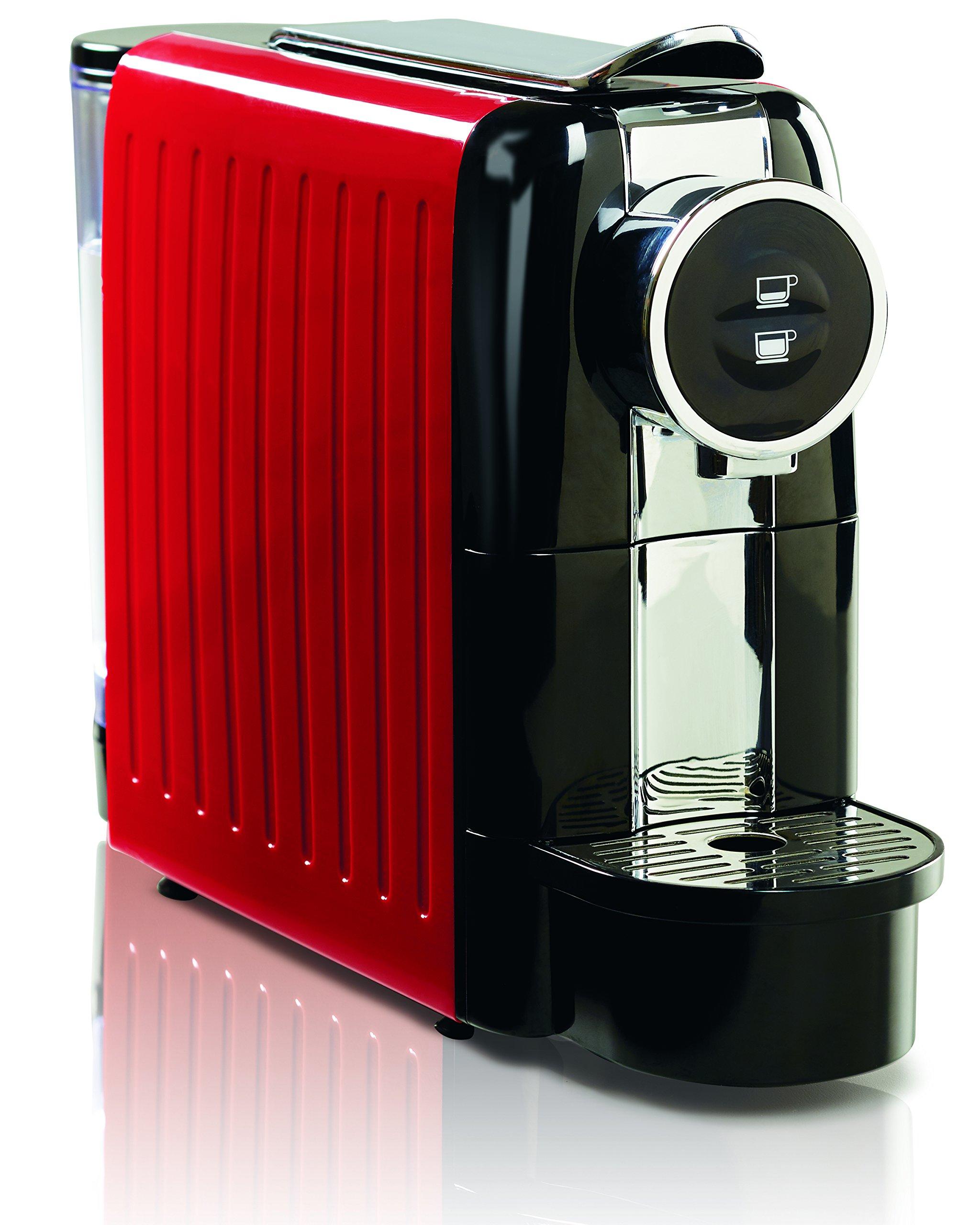 Hamilton Beach 40725 Espresso Maker, Red by Hamilton Beach (Image #5)