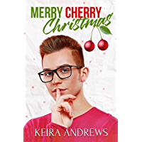 Merry Cherry Christmas book cover