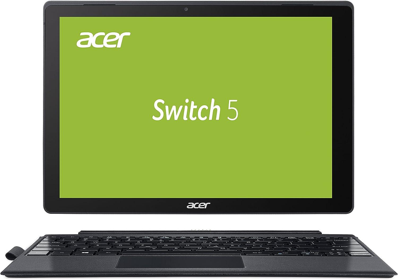 Acer Switch 5 SW512-52P-54J6, NTG.002