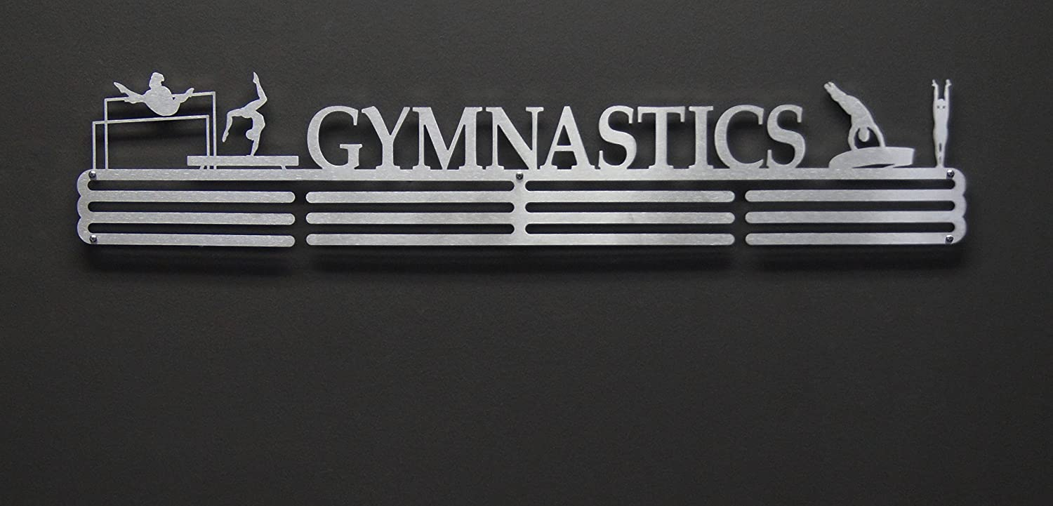 Allied Medal Hangers Gymnastics Male or Female Multiple