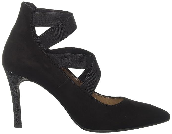 Melluso E5044, Damen Pumps, Schwarz - Nero (Nero) - Größe: 40: Amazon.de:  Schuhe & Handtaschen