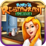 Hidden Object - Rorys Restaurant