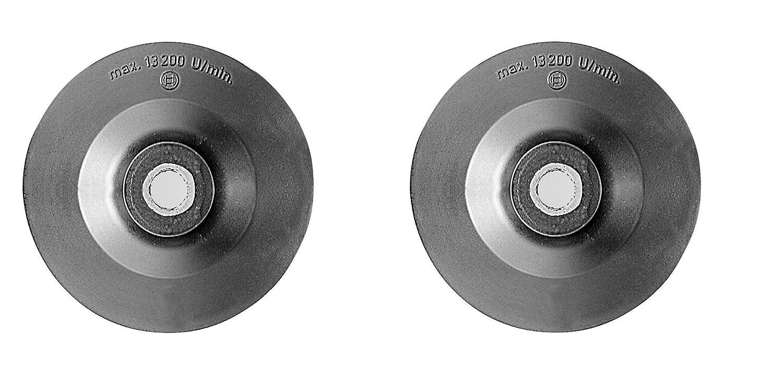 Bosch 2 608 601 051 Plateau de pon/çage Faible duret/é 150 mm