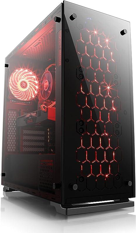 CSL Speed 4680 (Core i5) Gaming PC – Intel Core i5 – 8600 K 6 x ...
