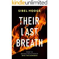 Their Last Breath (A Detective Carter Thriller)
