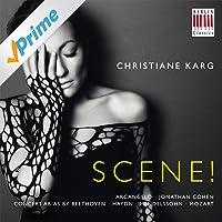 Scene (Concert Arias)
