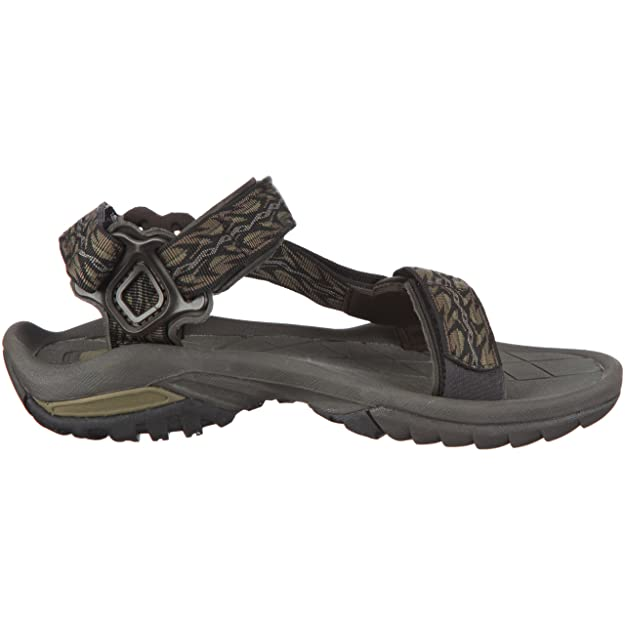 2d1d697d9b0f Teva Men s Terra Fi 3 9022 Outdoor Sandals  Amazon.co.uk  Shoes   Bags
