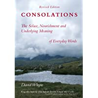Consolations: The Solace, Nourishment and Underlying Meaning of Everyday Words - Revised edition