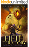 The Fifth Territory: The Dark Assassin Book Two