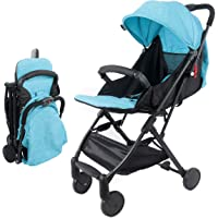 Carriola Safety 1st Peke Ultra Compacta - Azul