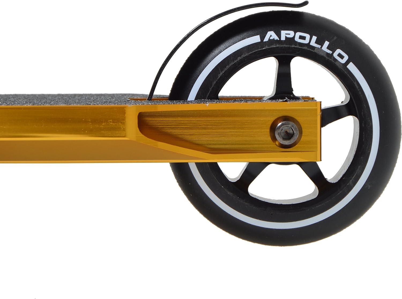 Apollo Stunt Scooter Star Pro - Stunt Scooter Pro robustos con ...