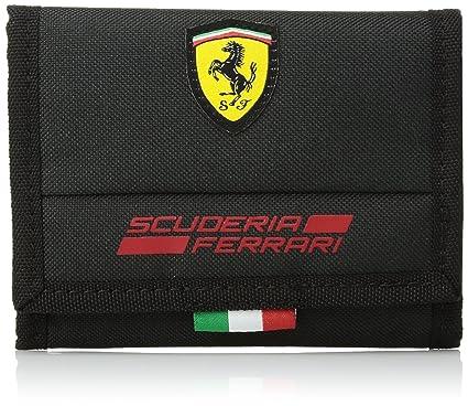 bd9774a7a931 PUMA Men s Ferrari Fanwear Wallet