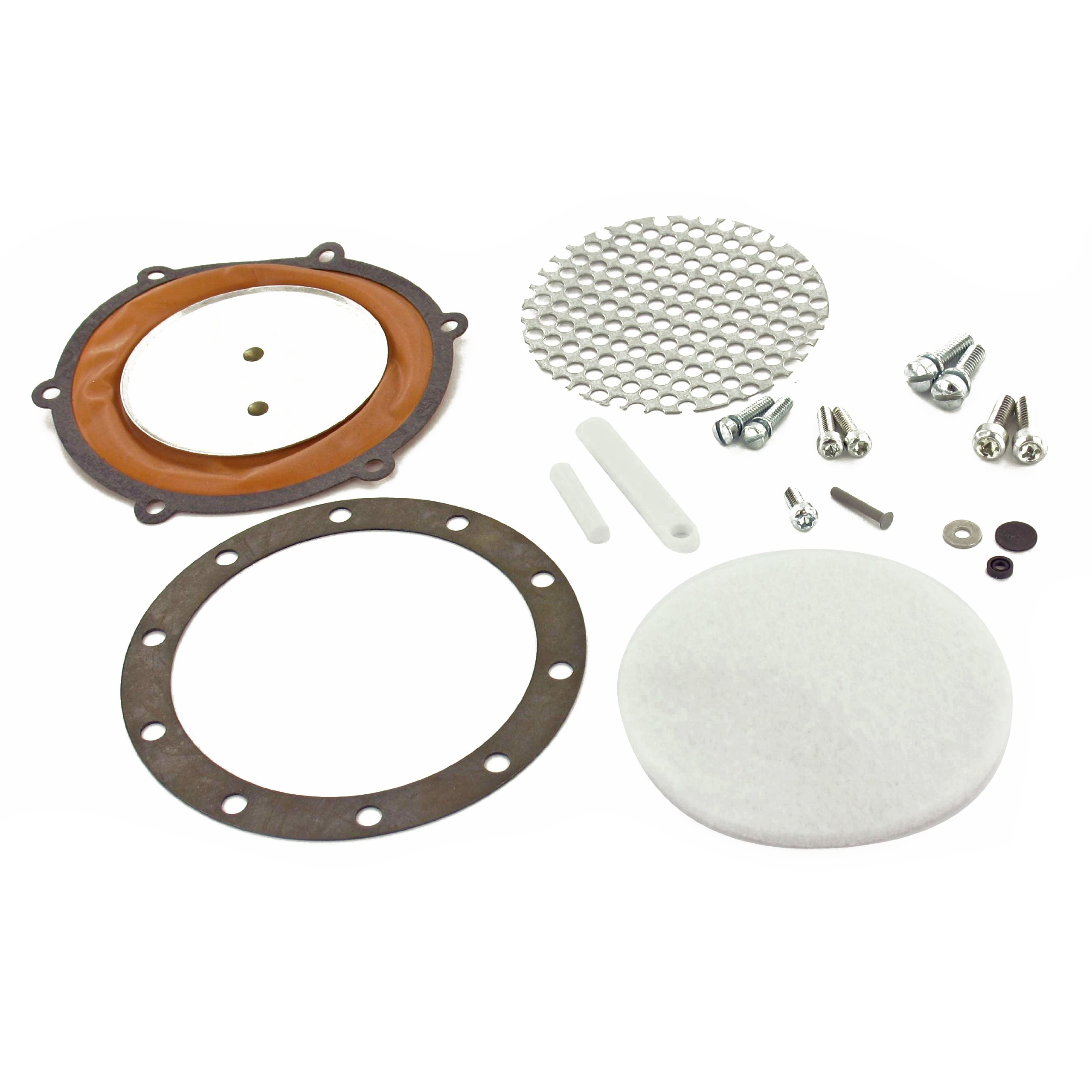 IMPCO RK-VFF30-2 Silicone Generic Fuel Lockoff Repair Kit