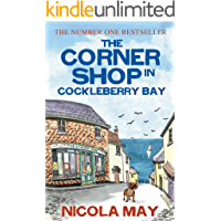The Corner Shop in Cockleberry Bay: The kind of special book that only comes along once in a while