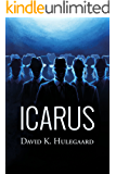 Icarus (The Noble Trilogy Book 1)