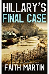 HILLARY'S FINAL CASE a gripping crime mystery full of twists (DI Hillary Greene Book 17) Kindle Edition
