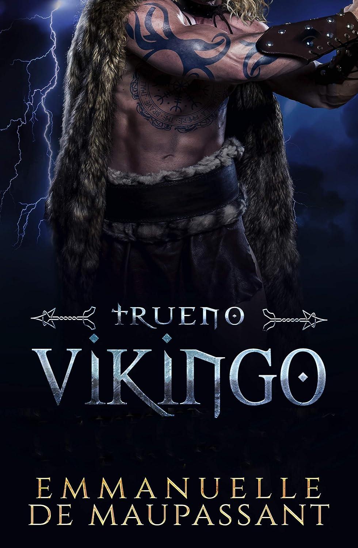 Trueno Vikingo: un romance histórico vikingo - Guerreros Vikingos ...