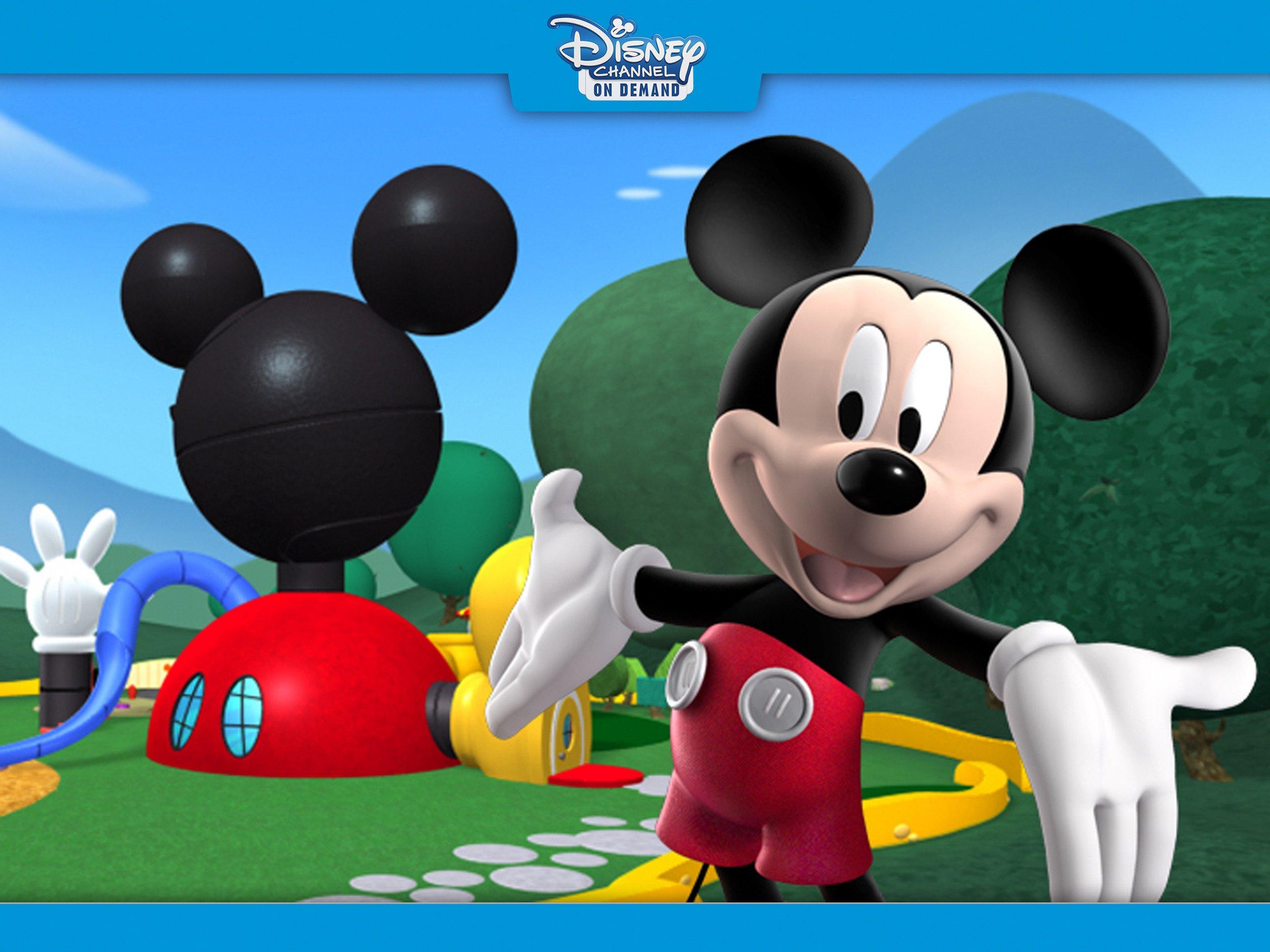 Amazon.co.jp: ミッキーマウス ...