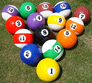 Billard ballons de football in taille 4