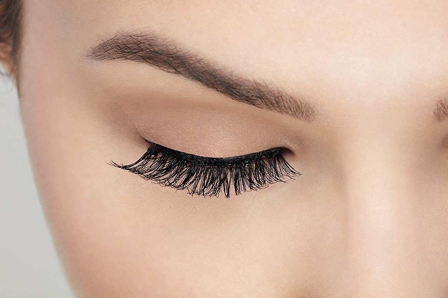 Ardell Professional Magnetic Double Strip Lashes, Wispies