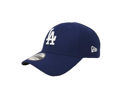 Los Angeles Dodgers New Era MLB 39THIRTY  quot Diamond Era Classic quot   Performance Hat Cappello d2c73cafca4c