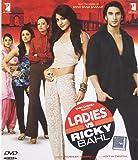 Ladies Vs. Ricky Bahl [DVD] [2011] [Region 1] [US Import] [NTSC]