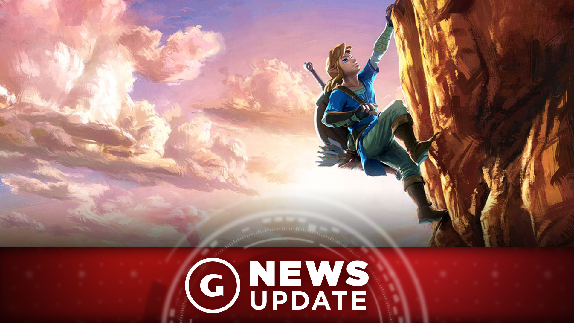 GS News Update: Mario Could Replace Zelda in Nintendo Switch Launch Lineup
