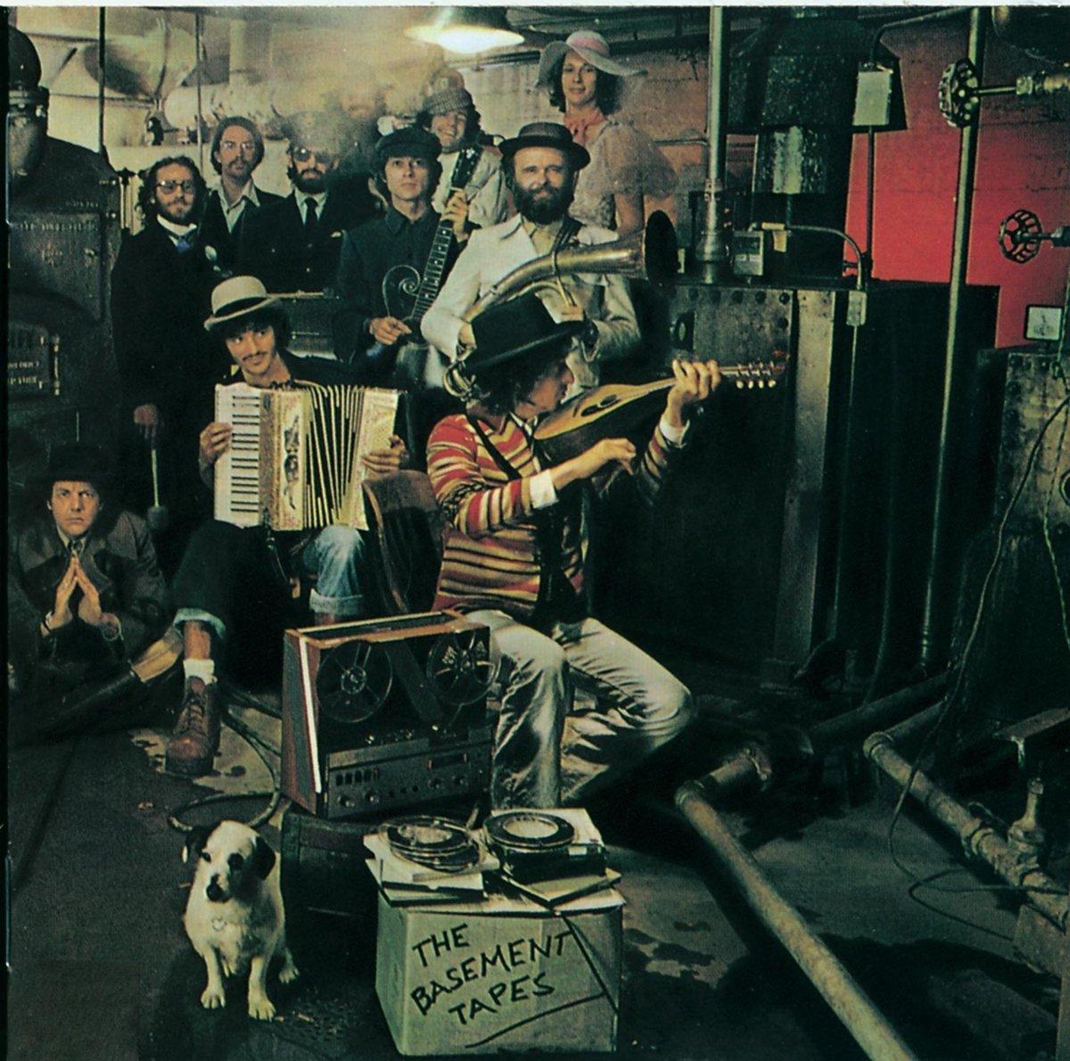 Vinilo : Bob Dylan - Basement Tapes (United Kingdom - Import, 2 Disc)