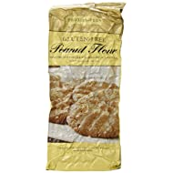 Protein Plus - Roasted All Natural Peanut Flour - 32 oz