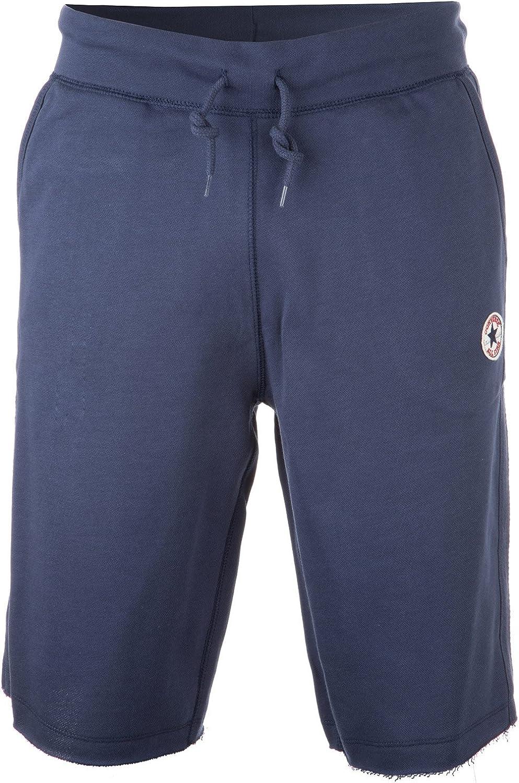 Converse Shorts Herren Basic Short 05036C Navy