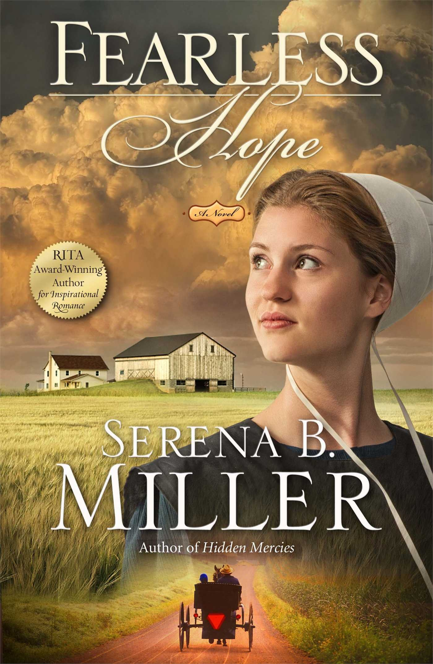 Download Fearless Hope: A Novel ebook