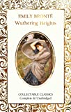 Wuthering Heights (Flame Tree Collectable Classics)