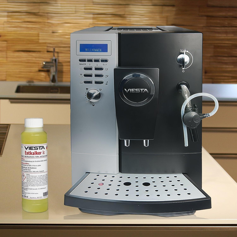 viesta de líquido limpiador para espumador de leche ...
