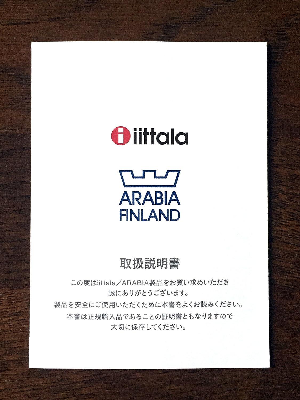 blau Iittala 1012438 Taika Teller flach 30 cm