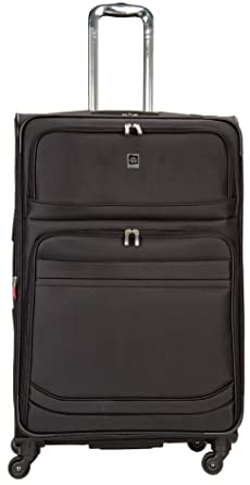 Amazon.com | Delsey Luggage D-Lite Softside 29-Inch Lightweight ...