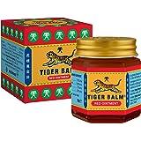 Tiger Balm, 30 g, Red